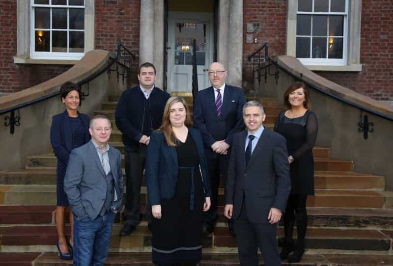 Belfast seminar examines Peace Walls policy and practice