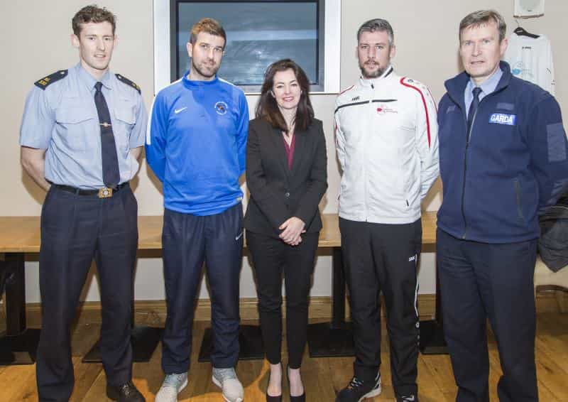 Successful Sligo Soccer Project receives funding boost