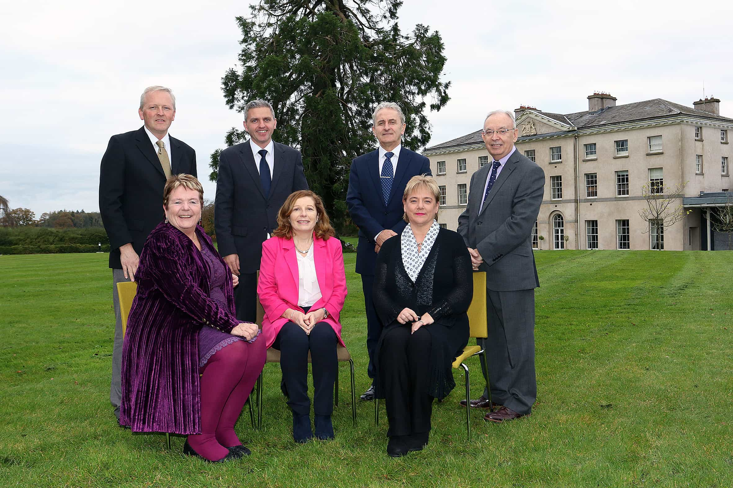 International Fund for Ireland commits €4.6m/£3.8m towards 32 community projects