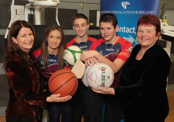 SCDL Pupil Consultation Heralds Launch of New Shared Sports Class Jersey