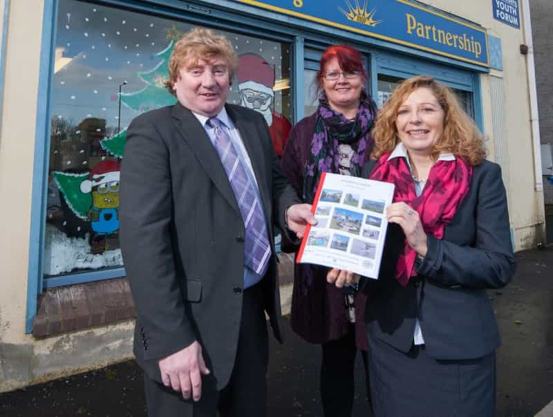 Survey reveals resilient community relations in Castlederg
