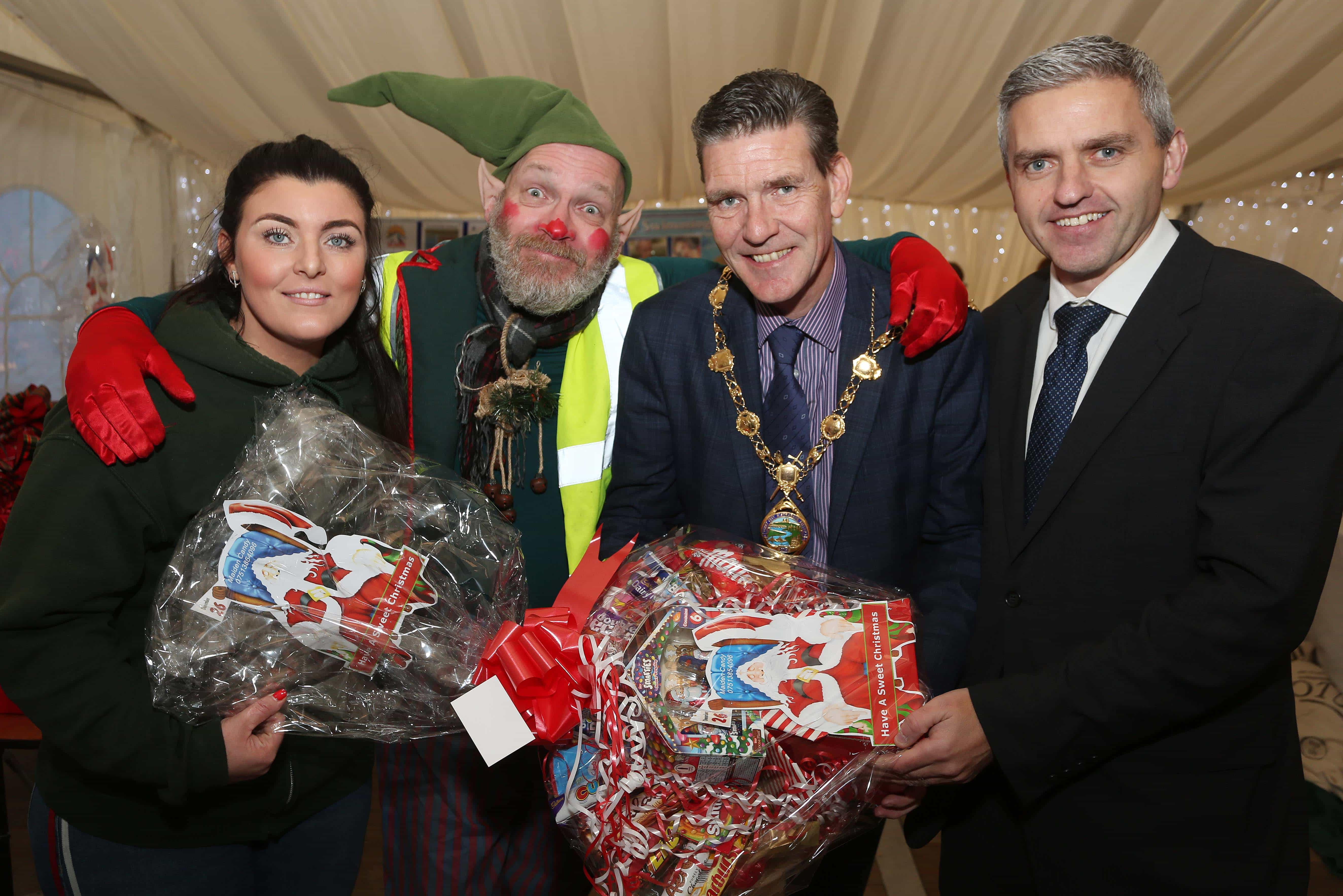 Winter Market Returns to Boost Community Relations Interface