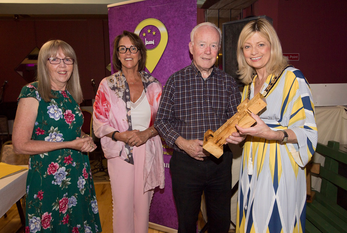 Ballinamore Community Outreach Programme Launched
