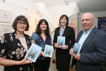 The Story of Davey Hay launched by Dunfanaghy Workhouse Heritage Centre