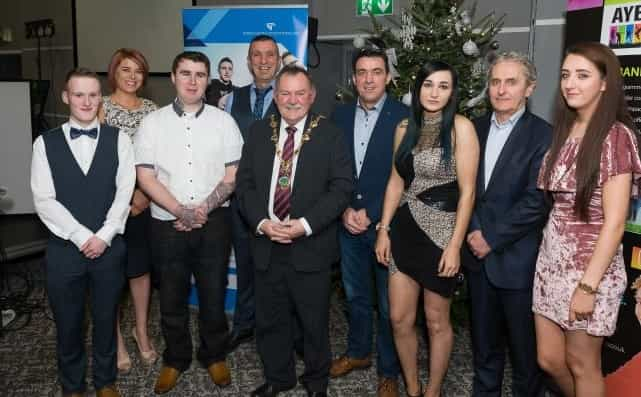 Funding boost for Strabane Youth Support Programme
