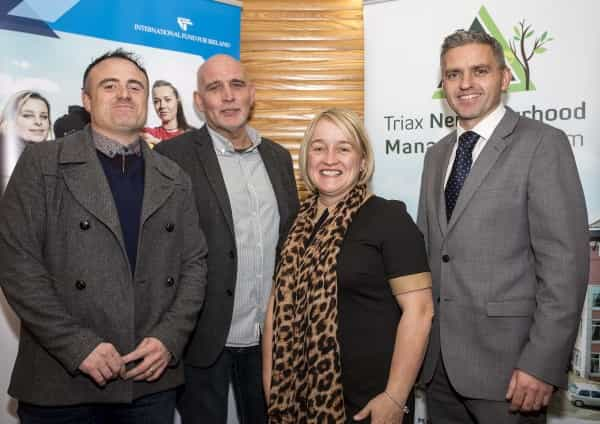 Major Peace Walls event calls for positive outcomes for Londonderry-Derry communities