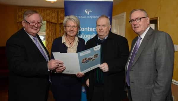 Major cross-community and cross-border programme marks successes
