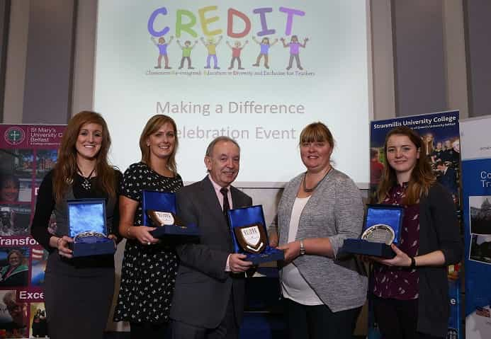 Over 200 Teachers Take CREDIT at Final Celebration Event