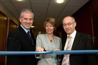 New office units at Workspace, Magherafelt officially opened